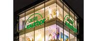 Hudson's Bay plant bis zu 40 «Saks Off 5th»-Läden in Kaufhof-Filialen