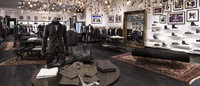 John Varvatos opens boutique in San Diego