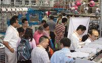 Bahnbrechende Eröffnung der ShanghaiTex 2017 vom 27. bis 30. November