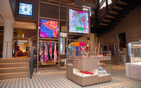 Hermès reveals new store in Manhattan's Meatpacking District