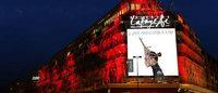 老佛爷百货巴黎旗舰店明年翻修,5年内全球增开 7家门店