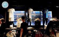 Belgrano inaugura en Argentina su primera tienda de moda deportiva