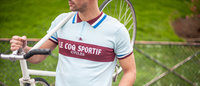 Le Coq Sportif names Frank Heissat as CEO
