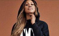 Beyoncé taps Laverne Cox for latest Ivy Park campaign