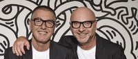 Dolce & Gabbana patrons of Milan's La Scala opera house