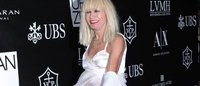 Fashion's Betsey Johnson goes to therapy in made-for-TV comeback