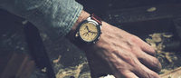 Chevignon et Louis Pion nouent une alliance horlogère