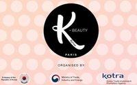 La beauté coréenne s'expose à Paris