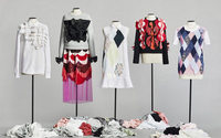 Viktor & Rolf and Zalando team up to launch 'recycled' collection