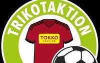 Takko Fashion verlost Trikotsätze für 4.500 Jugendmannschaften