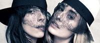 Karl Lagerfeld cria coleção de chapéus para Maison Michel