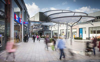 Festival Place, Basingstoke announces new names and upsizes