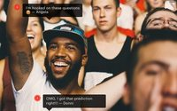 Nike acquisisce una app di pronostici sportivi