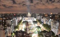 Art Basel partners with Buenos Aires in new initiative