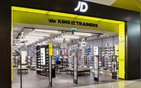 JD Sports termina 2017 com 52 lojas na Península Ibérica