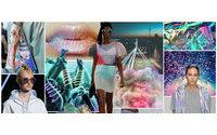 FashionSnoops.com: Candy Raver. - последний тренд Весна/лето 2016 для молодежи