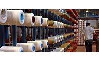 Bantierra respalda a la industria textil en sus proyectos de internacionalización