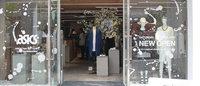 創設21年で初の路面店 ユナイテッドアローズ自主レーベル「モンキータイム」が原宿にオープン