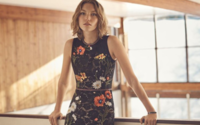 Karen Millen flags price rises, expects benefit as luxury shoppers switch to premium