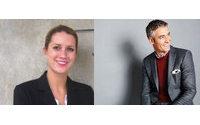 Anna-Christina Bechen übernimmt Westeuropa-Geschäft bei Carl Gross
