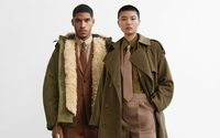 Burberry sales fall again due to Covid but full-price and Asia are strong