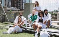 Heineken and Kappa USA team up on sporty #Heineken100 capsule