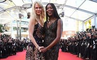 Cannes 2017: Wednesday's standout red-carpet looks