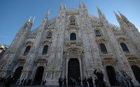Milano si conferma set prediletto per campagne moda