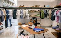 La firma masculina Florentino abre su primera tienda en Zamora