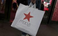 Macy's warning on margins hits department store shares