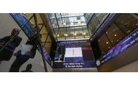 Lloyds lifts FTSE to two-month highs