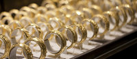 Italy's jewellers in Asian and Middle East sights
