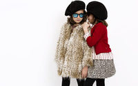 La moda infantil de N+V llega a México