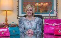 Trump appoints handbag designer as U.S. ambassador to South Africa