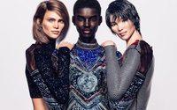 """La """"Balmain Army"""" accueille trois nouvelles top-modèles... virtuelles"""