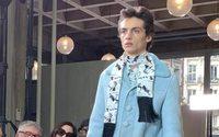 Lanvin: Corto Maltese en version chic