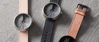 Molla Space and 22 Design Studios create 4th Dimension watch