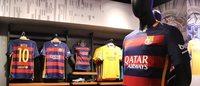 El FC Barcelona firma un contrato de licencia con Sportcom