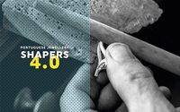 Shapers 4.0: Joalharia em exposição e debate