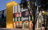 Gucci opens fourth Miami area store in the Design District