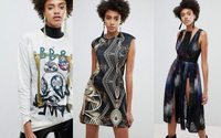 Asos unveils womenswear Star Wars collab
