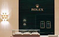 Rolex открыл первый корнер в Сочи