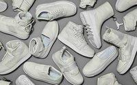Nike: Blackrock ups stake to 6.1%