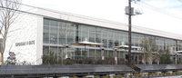 蔦屋書店を核とした複合商業施設「湘南T-Site」オープン