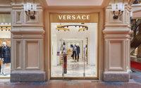 Versace confie l'Amérique du Nord à Brian Henke