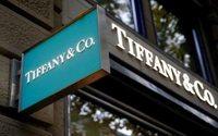 Schwache US-Verkäufe lassen Tiffany-Aktie einbrechen