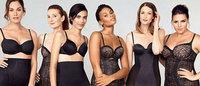 В новой кампании Marks&Spencer участвуют нестандартные модели