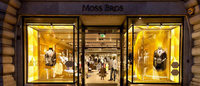 UK's Moss Bros posts 44% rise in pre-tax profit