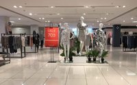 Jaeger and all EWM brands pulled from House of Fraser, own-brand Linea label also hit