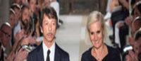 Dior'un yeni kreatif direktörü: Maria Grazia Chiuri